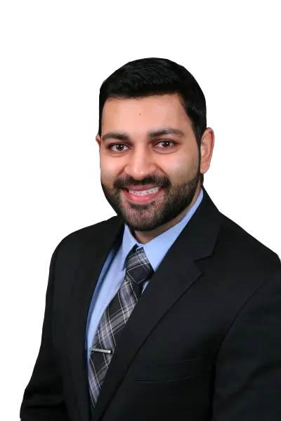 Dr Mitul Patel